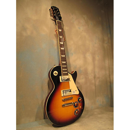 limited edition les paul traditional pro ii solid body electric guitar guitar center. Black Bedroom Furniture Sets. Home Design Ideas
