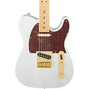 Fender Limited Edition Lightweight Ash Telecaster Maple Fingerboard Electric Guitar