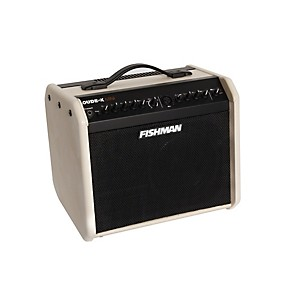 Fishman Limited Edition Loudbox Mini 60 Watt 1x6.5 Acoustic Combo Amp by Fishman