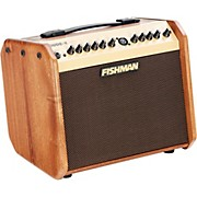 Fishman Limited Edition Mahogany Loudbox Mini PRO