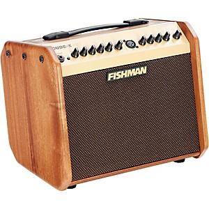 Fishman Limited Edition Mahogany Loudbox Mini PRO by Fishman