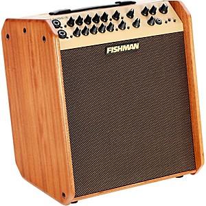 Fishman Limited Edition Mahogany Loudbox Performer 180 Watt Acoustic Guitar Com... by Fishman