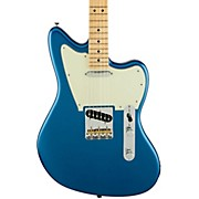 Fender Limited Edition Maple Fingerboard Offset Telecaster Electric Guitar