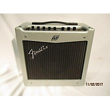 Fender Limited Edition Mustang I 20W 1X8 Guitar Power Amp