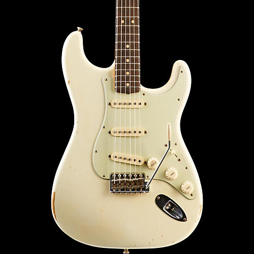 Fender Custom Shop Limited Edition NAMM Custom Build  '64 Relic Stratocaster, Rosewood