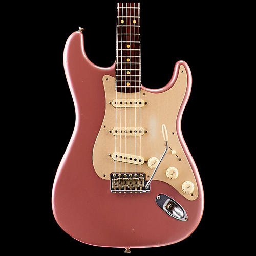 Fender Custom Shop Limited Edition NAMM Custom Built '50s Journeyman Relic Rosewood Neck Stratocaster-thumbnail