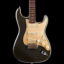 Limited Edition NAMM Custom Built '50s Journeyman Relic Rosewood Neck Stratocaster Pewter