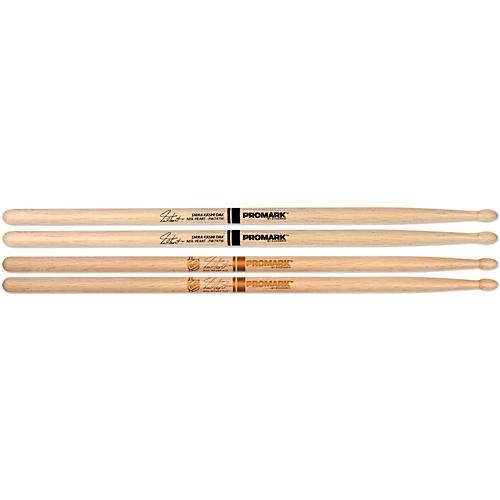 PROMARK Limited Edition Neil Peart 2-Pack