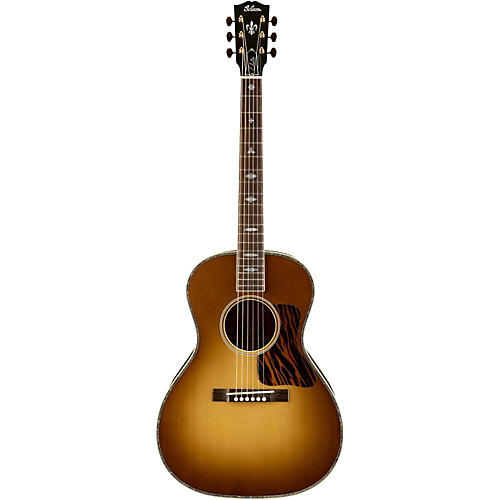 Gibson Limited Edition Nick Lucas Koa Elite Acoustic Guitar-thumbnail