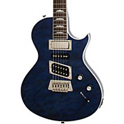 Epiphone Limited Edition Nighthawk Custom Quilt Electric Guitar