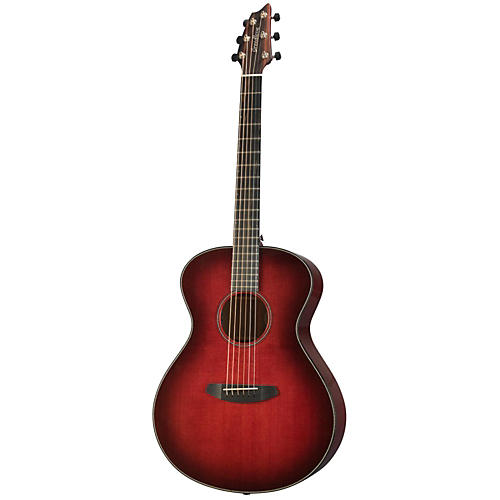 Breedlove Limited Edition Oregon Concert Manzanita Acoustic-Electric Guitar-thumbnail