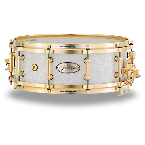 Pearl Limited Edition Philharmonic 6-ply Maple Snare Drum-thumbnail