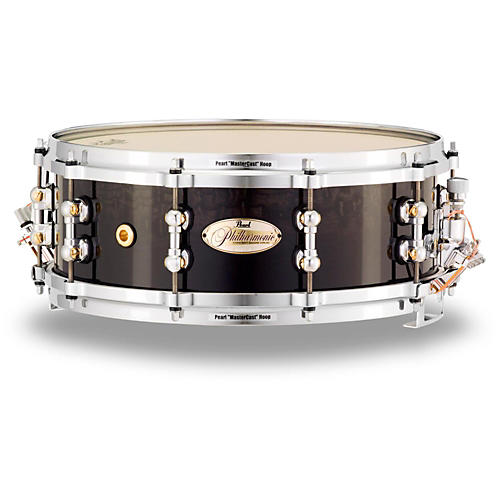 Pearl Limited Edition Philharmonic Tamo Ash/Maple/Birch Snare Drum-thumbnail