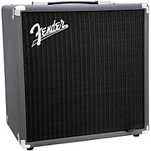 Fender Limited Edition RUMBLE 25 25W 1x8 Bass Combo Amp Level 1 Stealth Gray