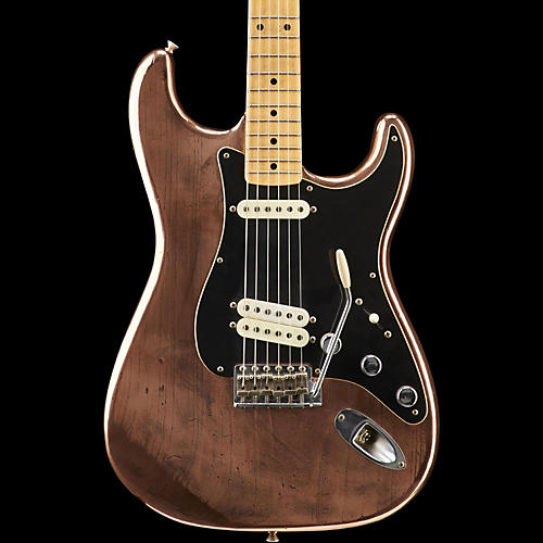 Fender Custom Shop Limited Edition Robbie Robertson Last Waltz Stratocaster made by Todd Krause-thumbnail