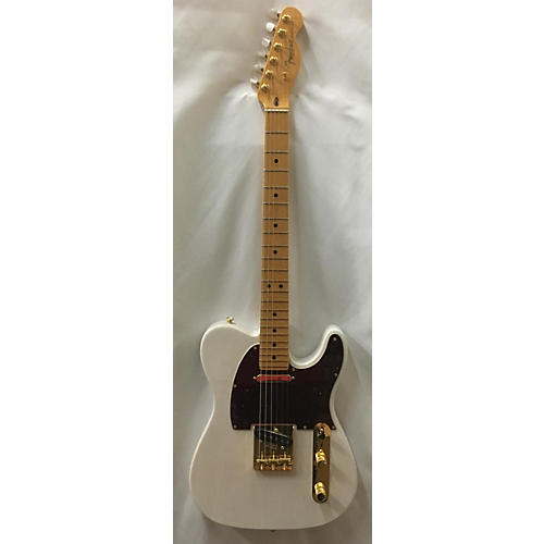 used fender limited edition select light ash telecaster solid body electric guitar guitar center. Black Bedroom Furniture Sets. Home Design Ideas