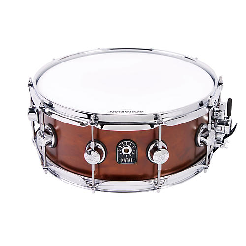 Natal Drums Limited Edition Series Old World Bronze Snare Drum