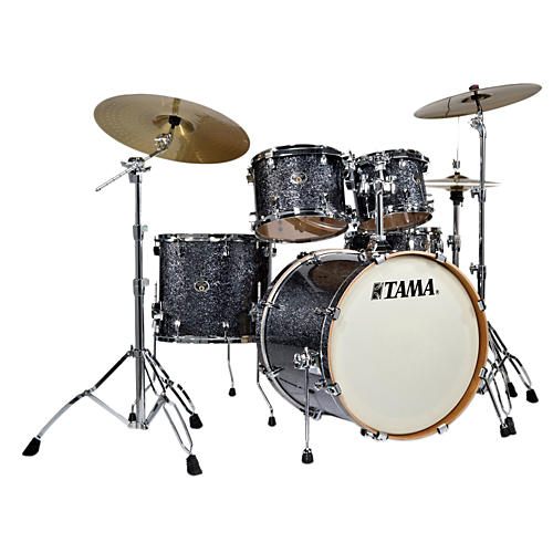 Tama Limited Edition Silverstar VX Accel-Driver 5-Piece Shell Pack