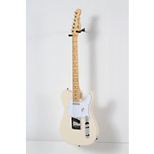 Limited Edition Tribute ASAT Classic Electric Guitar Level 2 Olympic White 888366069318