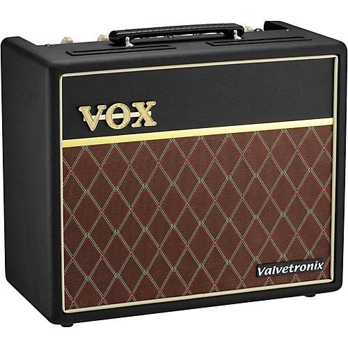 vox limited edition valvetronix vt20 20w 1x8 guitar combo amp classic guitar center. Black Bedroom Furniture Sets. Home Design Ideas