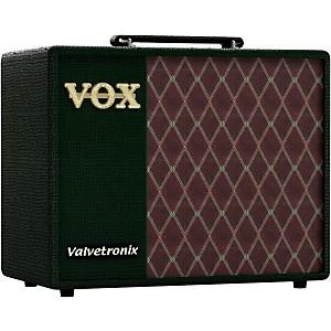 Vox Limited Edition Valvetronix VT20X BRG 20 Watt 1x8 Guitar Modeling Combo Amp