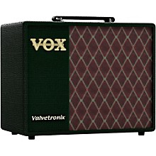 Vox Limited Edition Valvetronix VT20X BRG 20W 1x8 Guitar Modeling Combo Amp Level 1 British Racing Green
