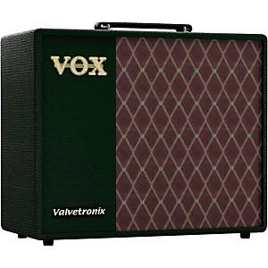 Vox Limited Edition Valvetronix VT40X BRG 40 Watt 1x10 Guitar Modeling Combo Am... by Vox