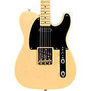 Limited Edition Vintage '52 Korina Telecaster Electric Guitar