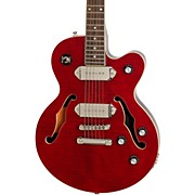 Limited Edition Wildkat Studio Electric Guitar Wine Red