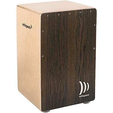 Limited Edition X-One Series Cajon Oak Brown