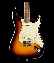 "Fender Custom Shop Limited Edtion ""59 Special"" Journeyman Relic Strat"