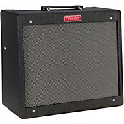 Fender Limited Edtion Blues Jr 15W 1x12 Tube Combo Amplifier
