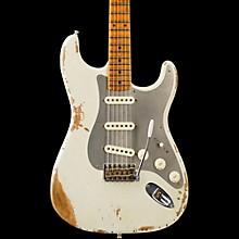 Limited Edtion Heavy Relic El Diablo Stratocaster '55 Desert Tan