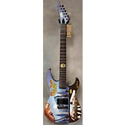 ESP Limited Horror Series Solid Body Electric Guitar
