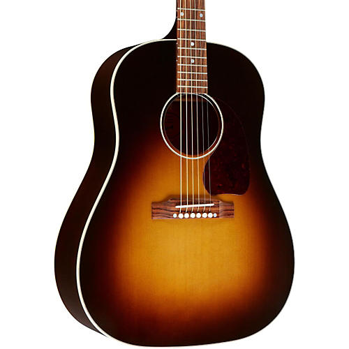 Gibson Limited Run J-45 Red Spruce VOS Acoustic-Electric Guitar