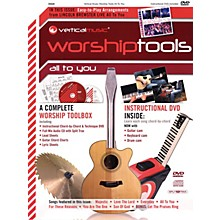 Integrity Music Lincoln Brewster - All to You (Vertical Music® Worship Tools) Integrity Series by Lincoln Brewster
