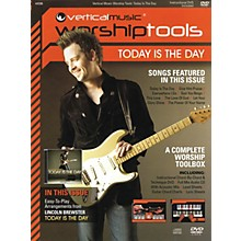 Integrity Music Lincoln Brewster - Today Is the Day Integrity Series Softcover with DVD Performed by Lincoln Brewster