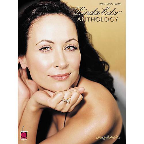 Cherry Lane Linda Eder Anthology Piano, Vocal, Guitar Songbook