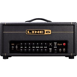 Line 6 DT25 25W Tube Guitar Amp Head