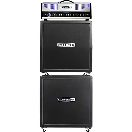 Line 6 Line 6 HD147 and 412VS Full Stack-thumbnail