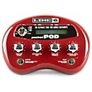 Line 6 Pocket POD Guitar Multi Effects Processor (99-075-0105)