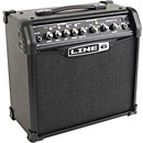 Line 6 Spider IV 15 15W 1x8 Guitar Combo Amp (99-010-3205)