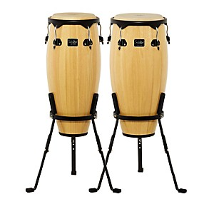 Schalloch Linea 100 Series 2-Piece Conga Set by Schalloch