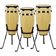 Schalloch Linea 50 Series 3-Piece Conga Set