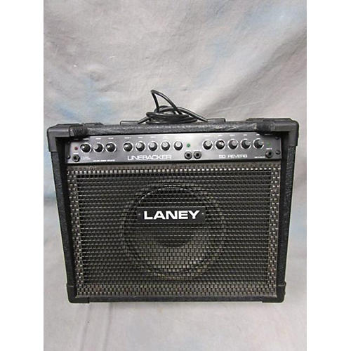 Laney Linebacker 50 Guitar Combo Amp