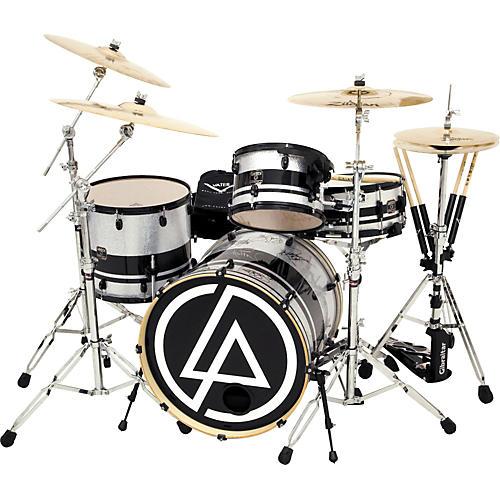 Gretsch Drums Linkin Park-Signed 4-Piece Club Mod Drum Set