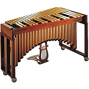Musser Lionel Hampton Signature Vibraphone by Musser