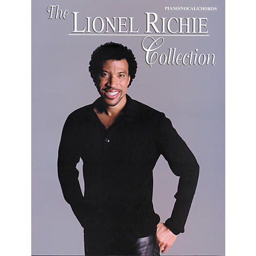 Alfred Lionel Richie Collection-thumbnail