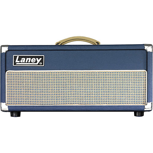 Laney Lionheart L20H 20W Tube Guitar Amp Head-thumbnail
