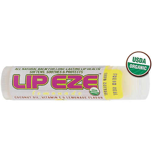 Green Peak Wellness Lip Eze Lemonade Professional Lip Balm-thumbnail